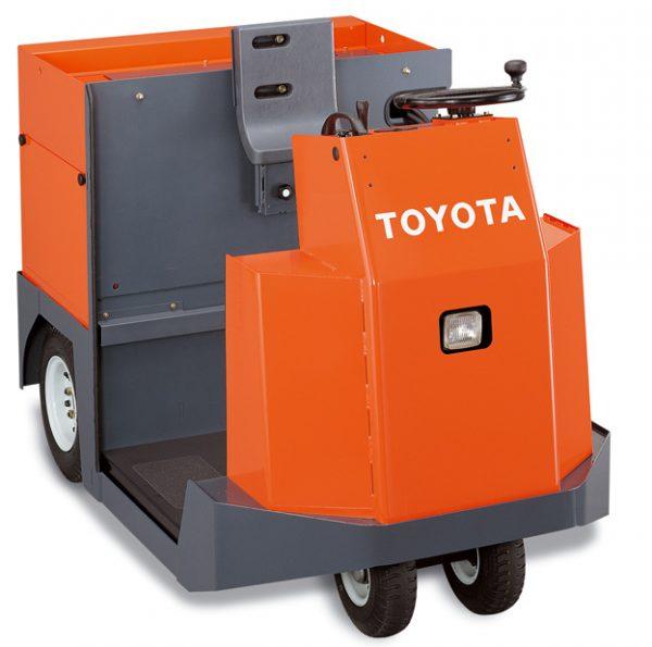 tractor de arrastre CBTY