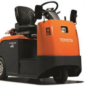Tractor de arrastre Toyota 4CBT